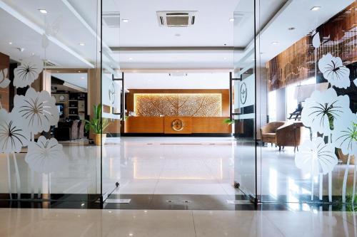 Nagoya Mansion Hotel and Residence photo 47