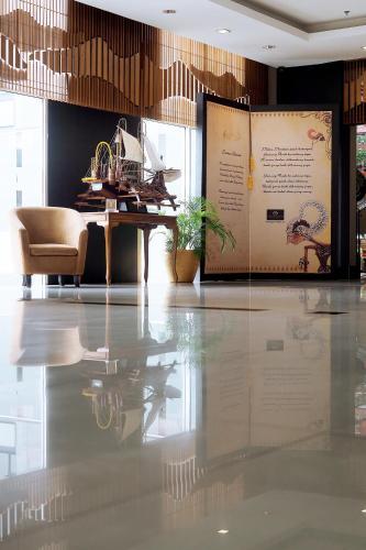 Nagoya Mansion Hotel and Residence photo 48