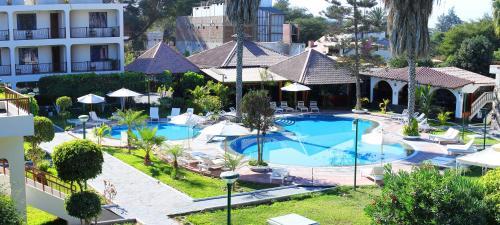 . Hotel Villa de Valverde