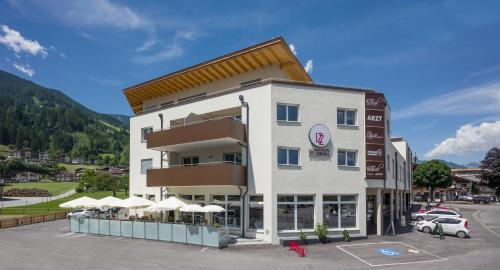 Aparthotel AlpTirol Kaltenbach