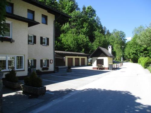 Фото отеля Haus Chorinskyklause