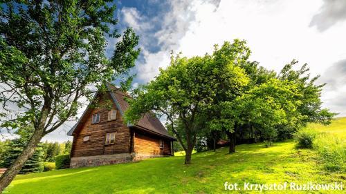 . Dom w Czostkowie na Suwalszczyźnie