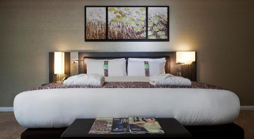Holiday Inn London - Whitechapel, an IHG Hotel - image 11