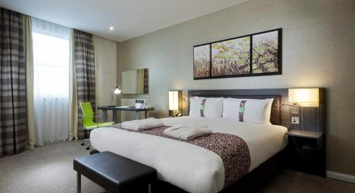 Holiday Inn London - Whitechapel, an IHG Hotel - image 9