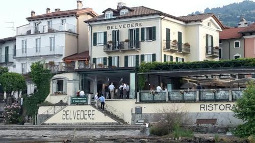 . Belvedere