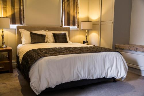 Simmers Serviced Apartments, Hobsons Bay - Williamstown