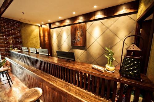 Nostalgia Hotel Beijing Guomao Branch photo 2