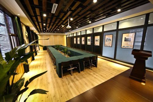 Nostalgia Hotel Beijing Guomao Branch photo 3