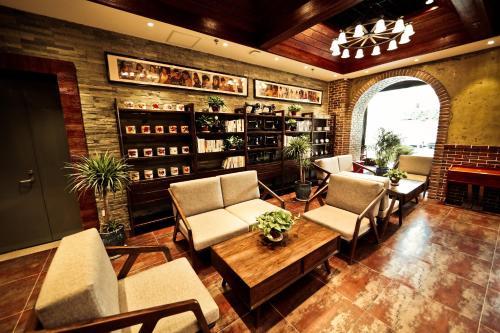 Nostalgia Hotel Beijing Guomao Branch photo 7