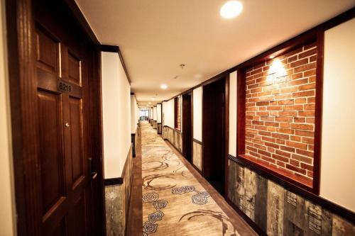 Nostalgia Hotel Beijing Guomao Branch photo 20