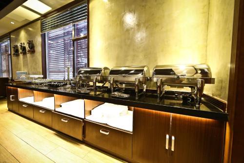Nostalgia Hotel Beijing Guomao Branch photo 21