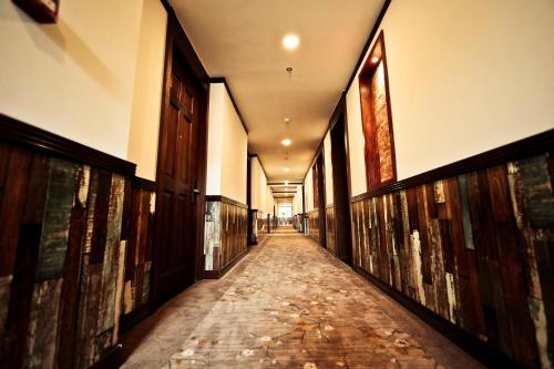 Nostalgia Hotel Beijing Guomao Branch photo 22
