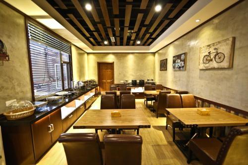 Nostalgia Hotel Beijing Guomao Branch photo 23