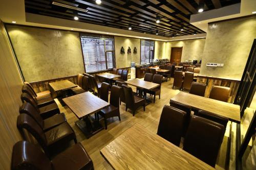 Nostalgia Hotel Beijing Guomao Branch photo 24
