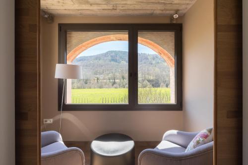 Habitación Doble - 2 camas - Uso individual Les Planes del Grau 2