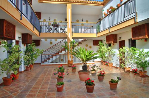 . Hotel Posada Casas Viejas
