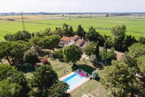 Mas Antonine - Location saisonnière - Arles