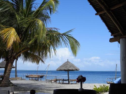 . Mafia Island Lodge
