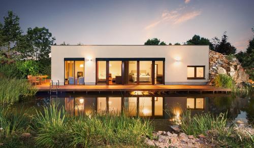 Luxusní prázdninový dům - Hotel - Rosice