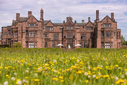 Thornton Manor (Bed and Breakfast)