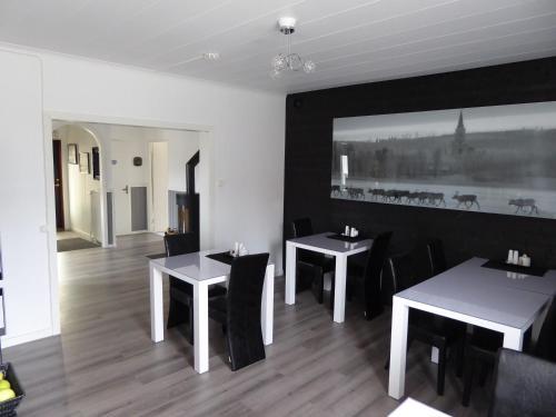 Holmen Bed&Breakfast - Accommodation - Sorsele