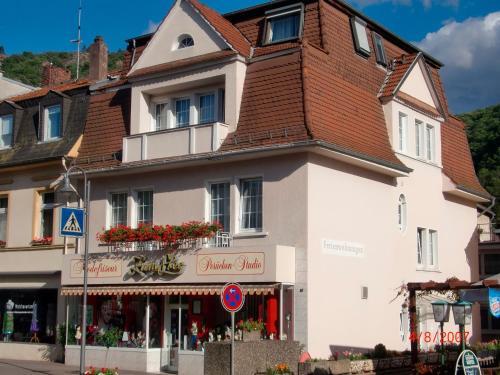 . Rheingrafenstein