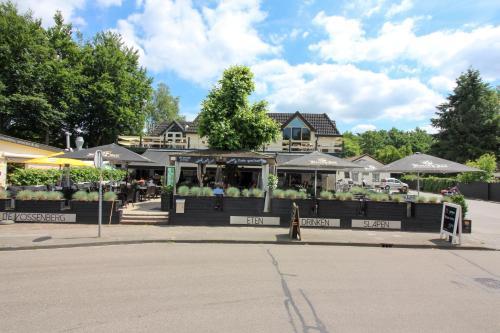 . Hotel Restaurant 'de Vossenberg'
