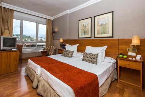 . Leonardo Hotel Granada