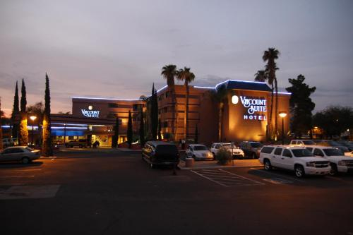 Ramada by Wyndham Viscount Suites Tucson East - Tucson, AZ AZ 85711