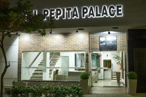 . Hotel Pepita