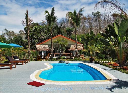 Thai Break Resort Thai Break Resort