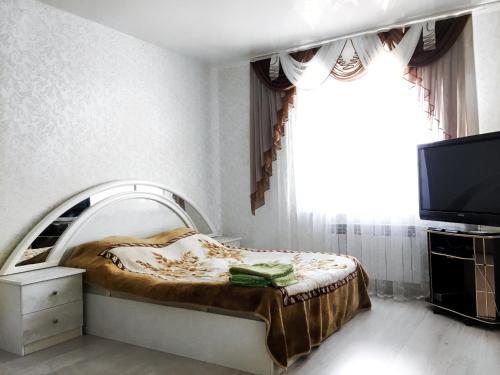 . Apartment on Saburovskaya