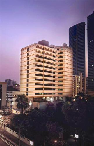 Marvel Hotel Bangkok photo 2