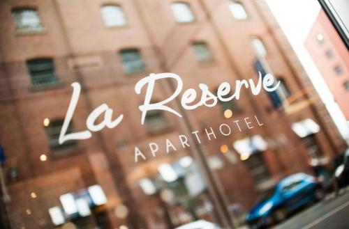 Picture of La Reserve Aparthotel