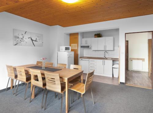 Apartments Monika Spindleruv Mlyn