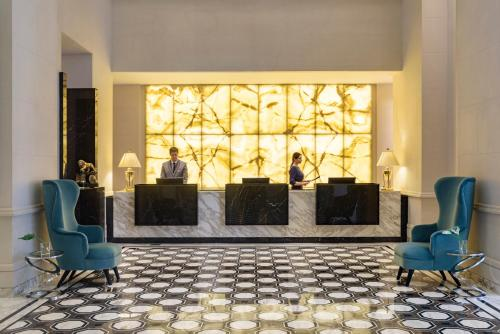 Фото отеля Alvear Icon Hotel - Leading Hotels of the World
