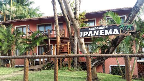 . Apartamentos Ipanema Charme