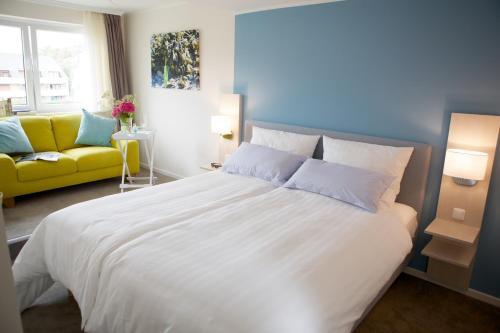 Hotel Jess Am Meer