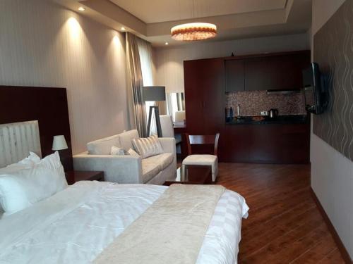 . DreamLand Apartments Oasis
