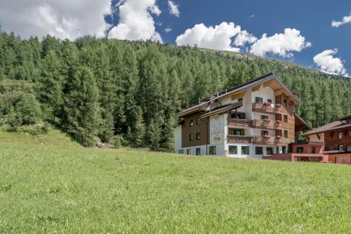 Smarthotel Bergresidenz Obergurgl