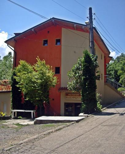 . Hotel Restaurant Vodenitsata