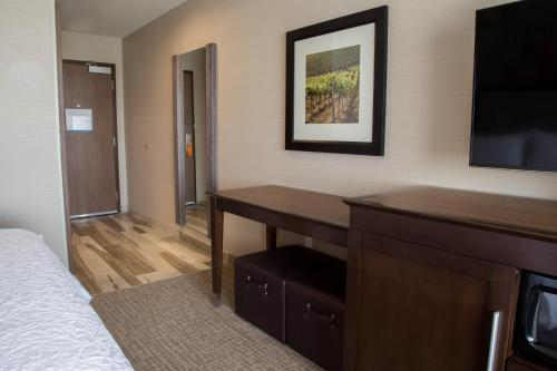 Hampton Inn & Suites Murrieta in Murrieta