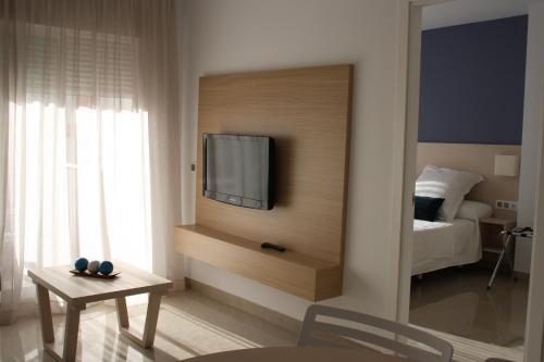. Apartamentos Playa Barbate