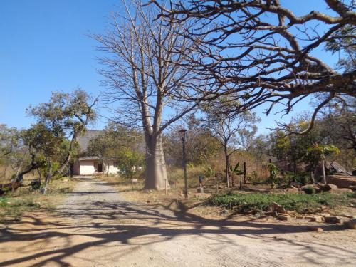 Clover Cottage, Bulawayo