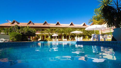 Foto de Hotel Pousada Mandala