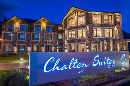 Фото отеля Chalten Suites Hotel