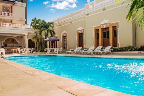 Museo Romantico.Hotels Near Museo Romantico In Barranquilla Triphobo
