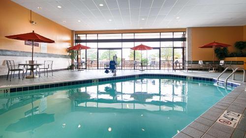 Best Western Premier Nicollet Inn - Burnsville, MN 55337