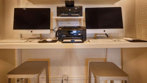 Americania Hotel - San Francisco, CA CA 94103