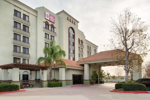 Best Western Plus Heritage Inn Rancho Cucamonga/Ontario - Rancho Cucamonga, CA 91730